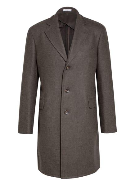 BOGLIOLI Mantel , Farbe: DUNKELBRAUN (Bild 1)