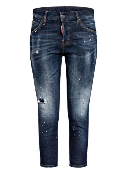 DSQUARED2 7/8-Jeans COOL GIRL, Farbe: 470 BLUE (Bild 1)