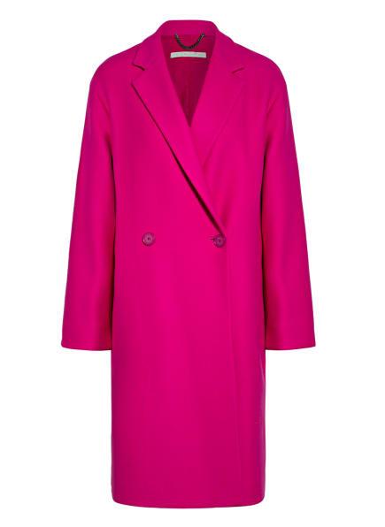 STELLA McCARTNEY Oversized-Mantel, Farbe: PINK (Bild 1)
