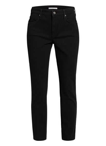 MAC DAYDREAM 7/8-Jeans, Farbe: D999 BLACK BLACK (Bild 1)