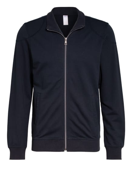 JOY sportswear Sweatjacke DIEGO, Farbe: DUNKELBLAU (Bild 1)