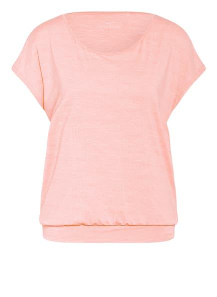 VENICE BEACH T-Shirt RIA, Farbe: LACHS (Bild 1)