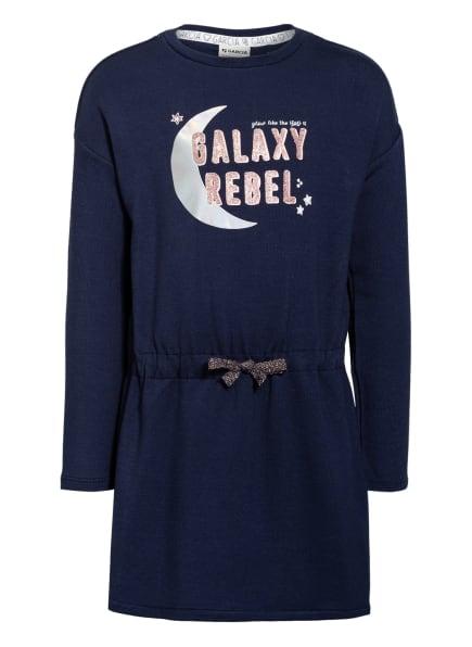 GARCIA Kleid , Farbe: DUNKELBLAU (Bild 1)