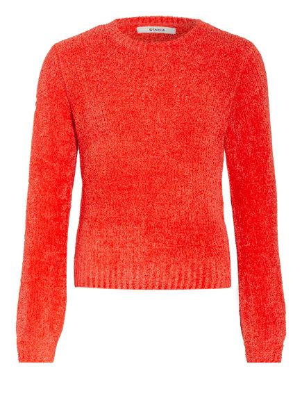 GARCIA Pullover, Farbe: ORANGE (Bild 1)