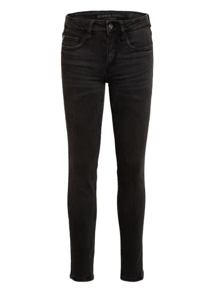 GARCIA Jeans XANDRO Super Slim Fit, Farbe: SCHWARZ (Bild 1)