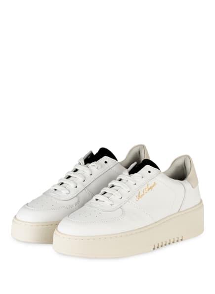 AXEL ARIGATO Plateau-Sneaker ORBIT, Farbe: WEISS (Bild 1)