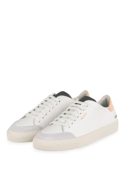 AXEL ARIGATO Sneaker CLEAN 90 TRIPLE, Farbe: WEISS (Bild 1)
