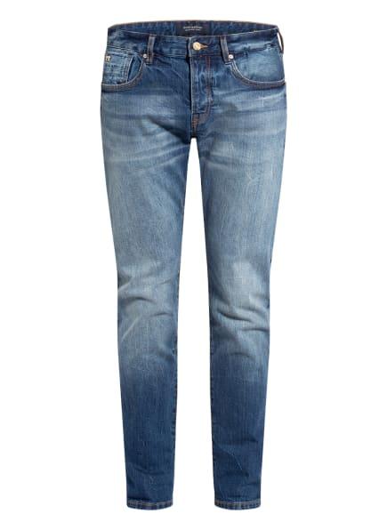 SCOTCH & SODA Jeans RALSTON Slim Fit , Farbe: 3720 EAST MEETS WEST (Bild 1)