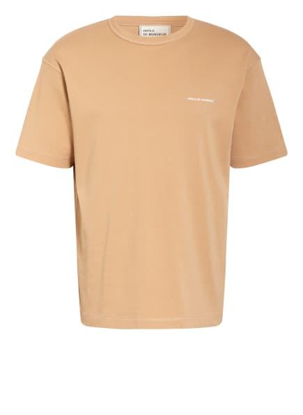 DRÔLE DE MONSIEUR T-Shirt, Farbe: BEIGE (Bild 1)