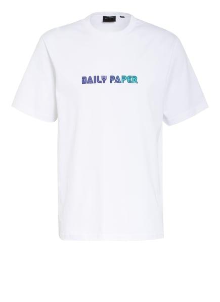 DAILY PAPER T-Shirt JORWHIT, Farbe: WEISS (Bild 1)
