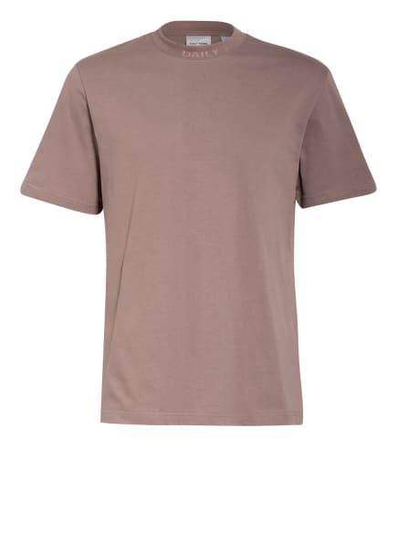 DAILY PAPER T-Shirt ERIB, Farbe: CAMEL (Bild 1)
