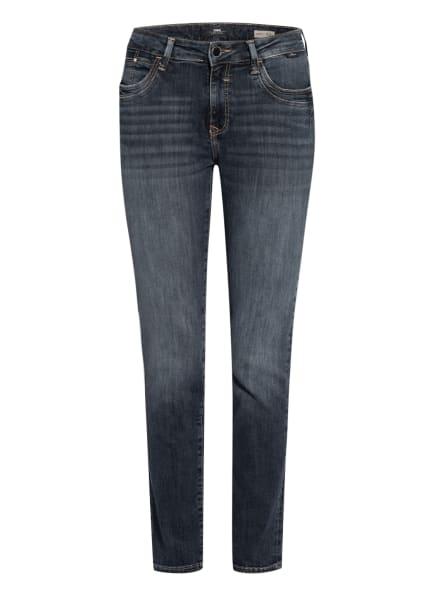 mavi Skinny Jeans SOPHIE, Farbe: 31781 smoky blue memory (Bild 1)