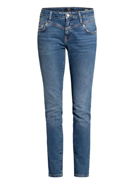 mavi Skinny Jeans NICOLE, Farbe: 31785 MID 90S STR (Bild 1)