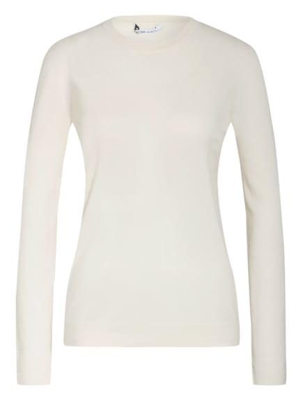 AGNONA Cashmere-Pullover, Farbe: ECRU (Bild 1)