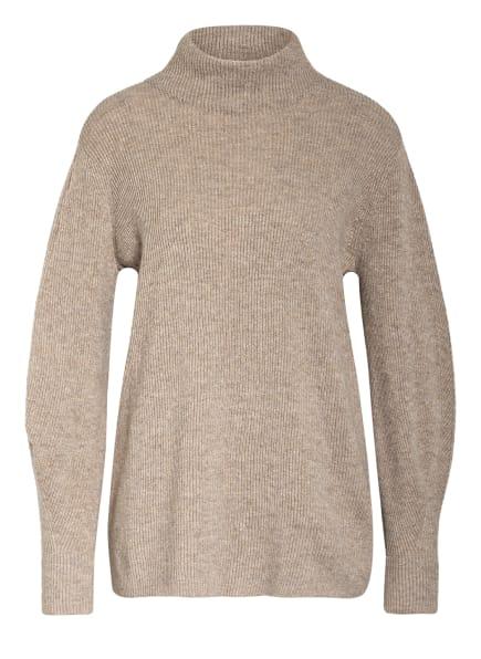 AGNONA Cashmere-Pullover, Farbe: BEIGE (Bild 1)