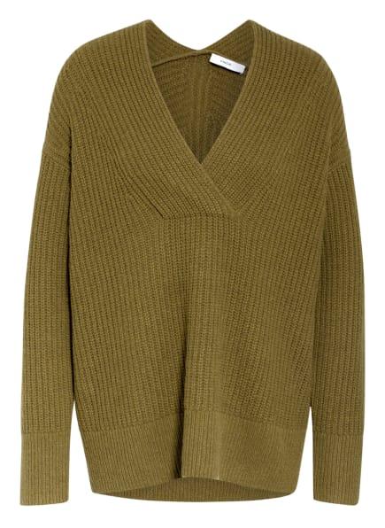 VINCE Pullover, Farbe: OLIV (Bild 1)