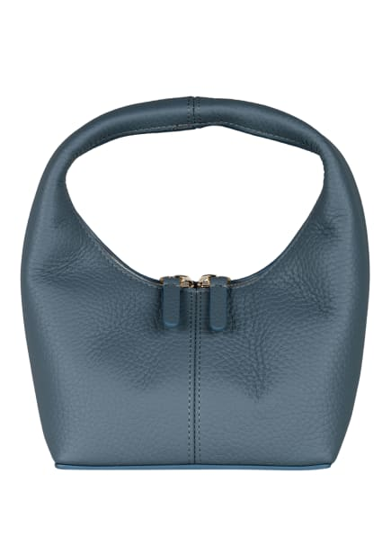 FRENZLAUER Handtasche PANIER MINI, Farbe: BLAUGRAU (Bild 1)