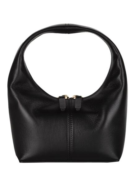 FRENZLAUER Handtasche PANIER MINI, Farbe: SCHWARZ (Bild 1)