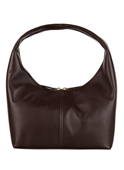 FRENZLAUER Handtasche PANIER, Farbe: DUNKELBRAUN (Bild 1)