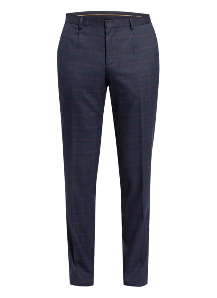 PAUL Kombi-Hose Extra Slim Fit, Farbe: 690 NAVY (Bild 1)