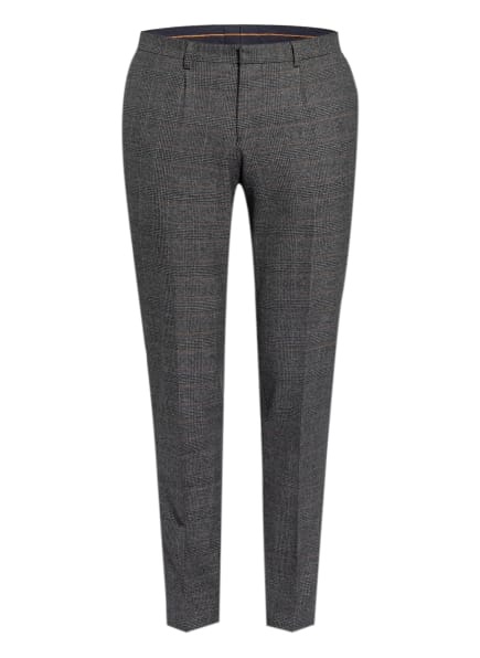PAUL Kombi-Hose Slim Fit, Farbe: 370 Anthra Bicol (Bild 1)