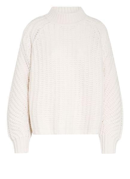 SAMSØE  SAMSØE Pullover KEIKO, Farbe: CREME (Bild 1)