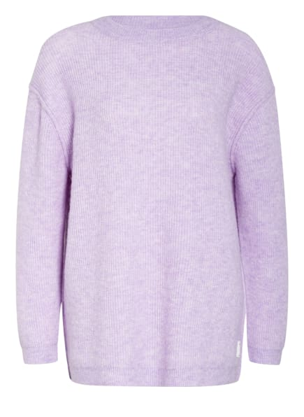 Marc O'Polo DENIM Pullover, Farbe: HELLLILA (Bild 1)