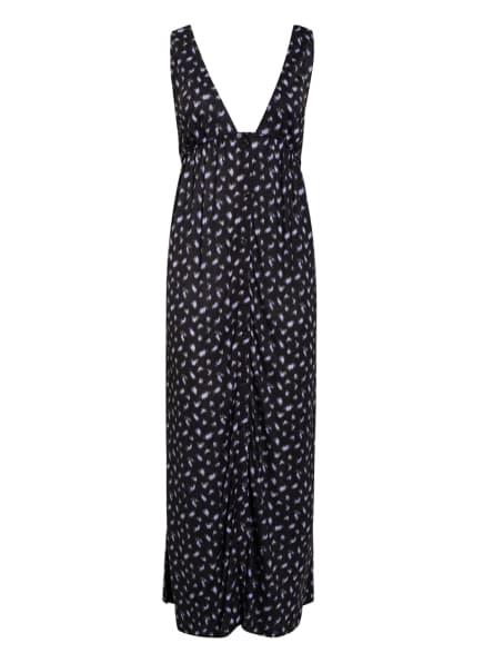 NINETY PERCENT Kleid , Farbe: SCHWARZ/ HELLLILA (Bild 1)