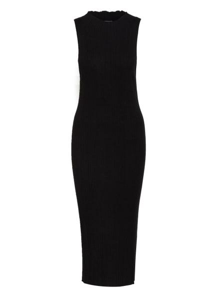 NINETY PERCENT Kleid, Farbe: SCHWARZ (Bild 1)