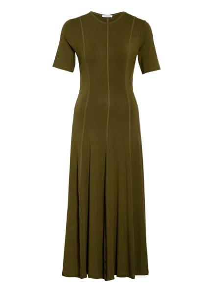 NINETY PERCENT Kleid, Farbe: OLIV (Bild 1)