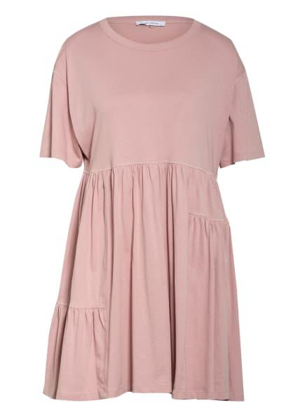 NINETY PERCENT Jerseykleid, Farbe: ROSÉ (Bild 1)
