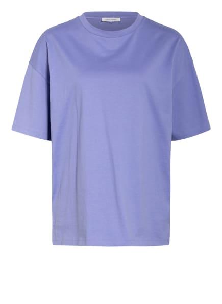 NINETY PERCENT Oversized-Shirt, Farbe: LILA (Bild 1)