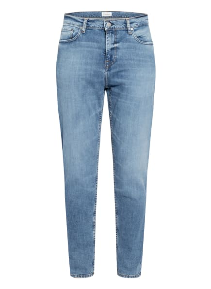 ARMEDANGELS Jeans AARO Tapered Fit, Farbe: 1343 BRILLIANT BLUE (Bild 1)