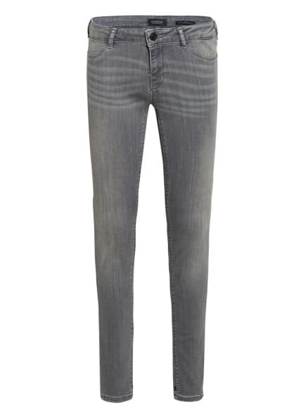 SCOTCH R'BELLE Skinny Jeans LA MILOU , Farbe: GRAU (Bild 1)