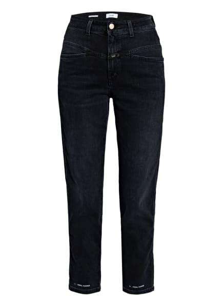 CLOSED 7/8-Jeans PEDAL PUSHER, Farbe: DGY DARK GREY (Bild 1)