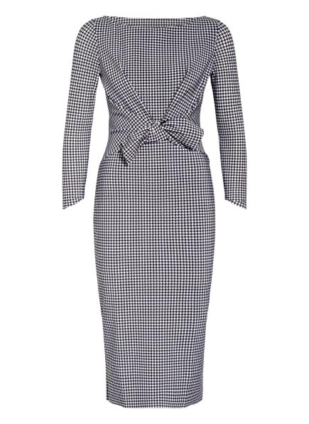 CHIARA BONI La Petite Robe Etuikleid MICAL, Farbe: SCHWARZ/ WEISS (Bild 1)