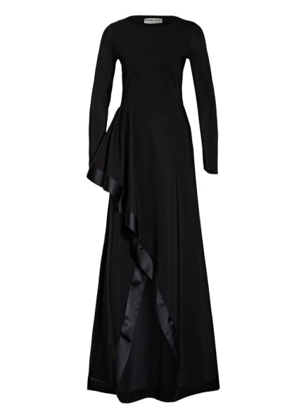 CHIARA BONI La Petite Robe Abendkleid LAYSLA, Farbe: SCHWARZ (Bild 1)