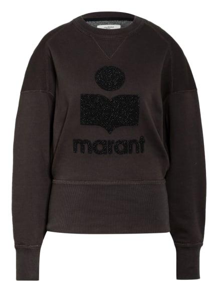 ISABEL MARANT ÉTOILE Sweatshirt, Farbe: SCHWARZ (Bild 1)