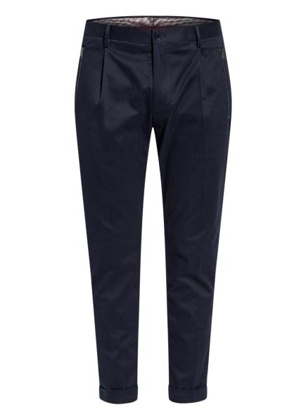 ETRO Chino Slim Fit, Farbe: DUNKELBLAU (Bild 1)