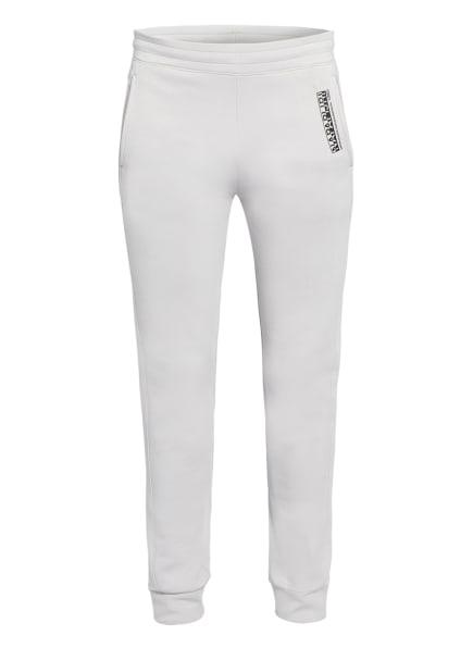 NAPAPIJRI Sweatpants M-OODI JOG, Farbe: HELLGRAU (Bild 1)