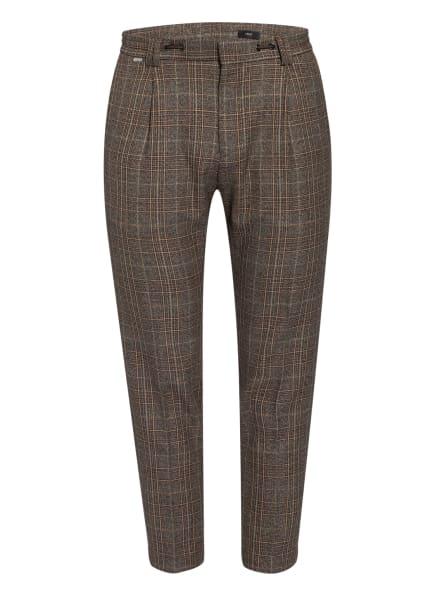 CINQUE Anzughose CIJUNO Extra Slim Fit, Farbe: BEIGE/ BRAUN (Bild 1)