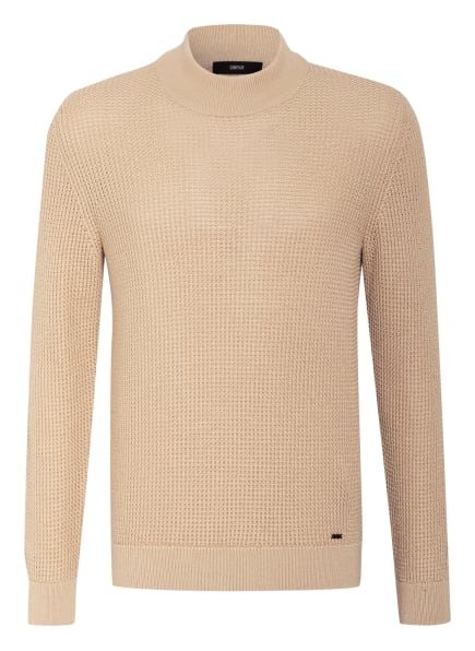 CINQUE Pullover MATTES, Farbe: BEIGE (Bild 1)
