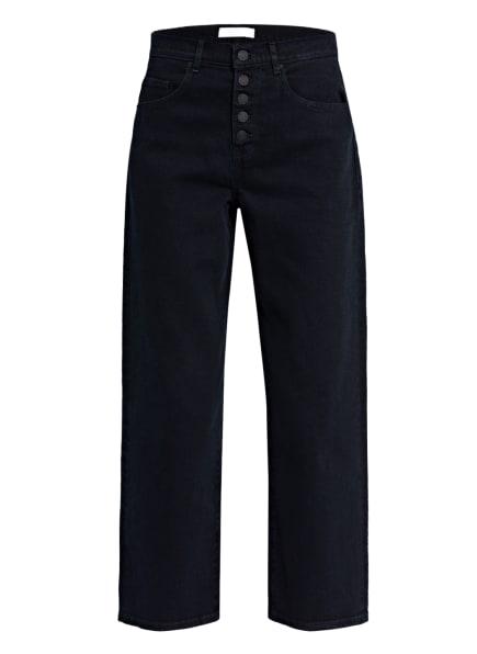 BOSS 7/8-Jeans MODERN BARREL, Farbe: 401 DARK BLUE (Bild 1)