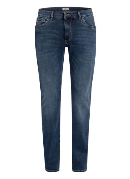 FYNCH-HATTON Jeans DURBAN Modern Fit, Farbe: 640 BLUE (Bild 1)