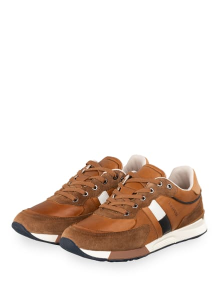 LLOYD Sneaker EGAN, Farbe: BRAUN (Bild 1)