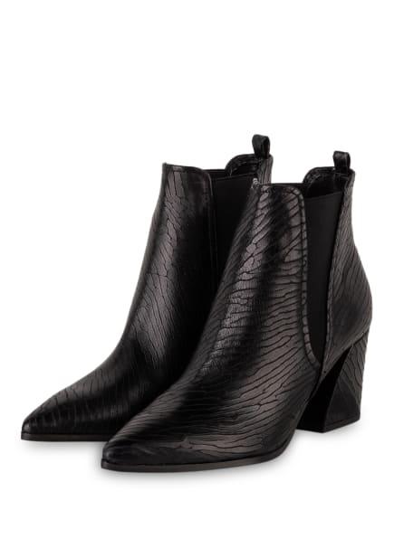 KENNEL & SCHMENGER Chelsea-Boots AMBER, Farbe: SCHWARZ (Bild 1)