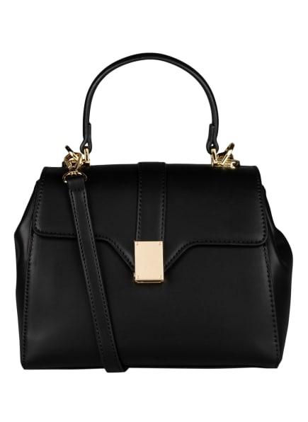 SEIDENFELT Handtasche, Farbe: SCHWARZ (Bild 1)