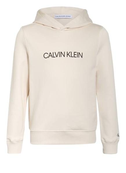 Calvin Klein Hoodie, Farbe: ECRU (Bild 1)