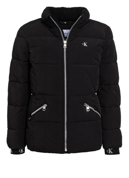 Calvin Klein Jacke, Farbe: SCHWARZ (Bild 1)