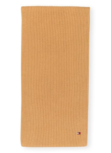 TOMMY HILFIGER Schal , Farbe: CAMEL (Bild 1)